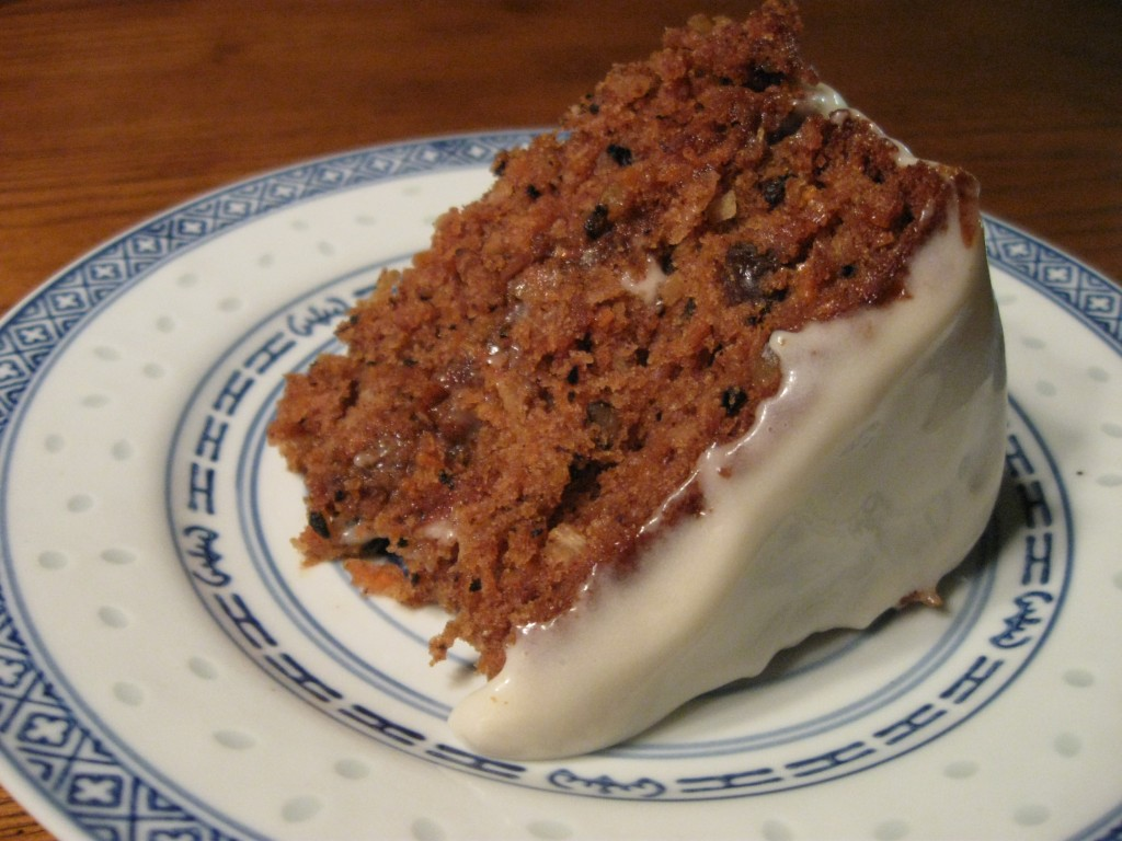 Permalink to Best Vegan Carrot Cake Frosting Recipe